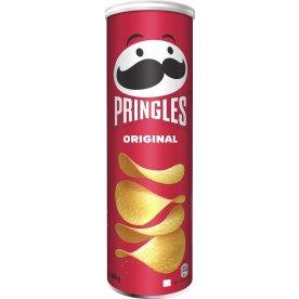 Pringles Original, 165g