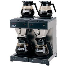Bonamat Mondo Twin kaffemaskine inkl. 4 kander