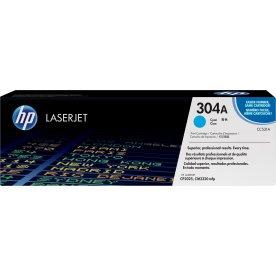 HP 304A/CC531A lasertoner, blå, 2800s