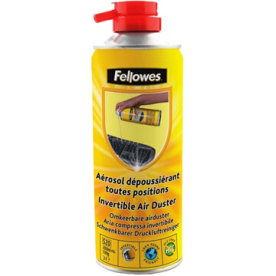 Fellowes luftspray 400 ml.