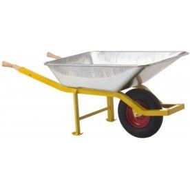 Standardbør BU 1400 SX, 720x680 mm, 250 kg/140 L