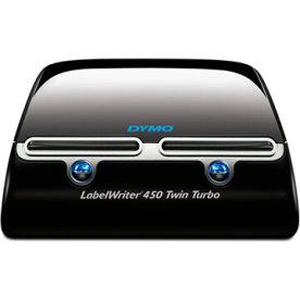 Dymo LabelWriter 450 Twin Turbo Labelmaskine