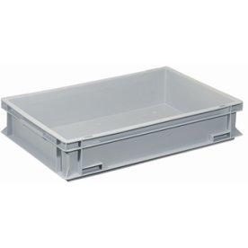 Lagerkasse 24 liter,(LxBxH) 60x40x12 cm