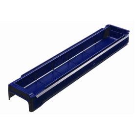 Arca systembox, (LxBxH) 600x115x62 mm, 2,9 L, Blå