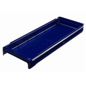 Arca systembox, (LxBxH) 600x230x62 mm, 5,9 L, Blå
