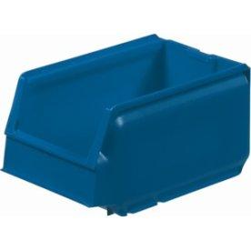 Arca forrådsbakke,(LxBxH) 250x148x130 mm,3,7L,Blå