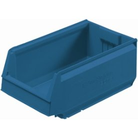 Arca forrådsbakke,(LxBxH) 350x206x150 mm,8,8L,Blå