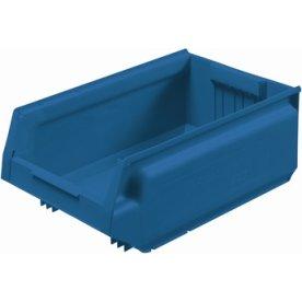 Arca forrådsbakke,(LxBxH) 500x310x200 mm,25L,Blå
