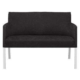 Florence 2 pers. sofa sort