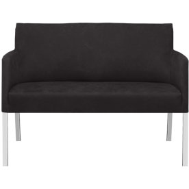 Florence 2 pers. sofa lilla/krom