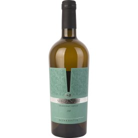 Silvanum Bianco Veneto, hvidvin