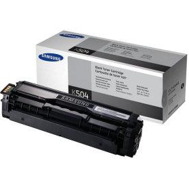 Samsung CLT-K504S Sort lasertoner 2500 s