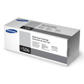 Samsung CLP-680 toner Sort 2000s