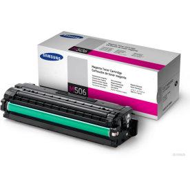 Samsung CLT-M506S Toner Magenta 1500s