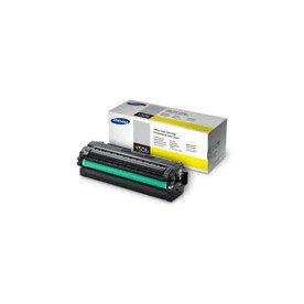 Samsung  CLT-Y506S/ELS Toner Yellow 1500s