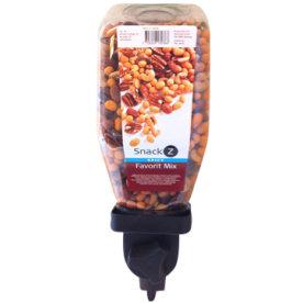 SnackZ dispenser m. favorit mix