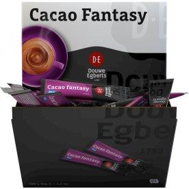 Douwe Egberts Cacao Fantasy, 100 breve