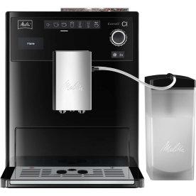Melitta Caffeo CI kaffemaskine i sort