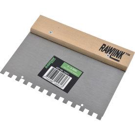 Rawlink tandspartel, 150 mm