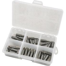 Rawlink bitssæt i plastboks, 30 stk.