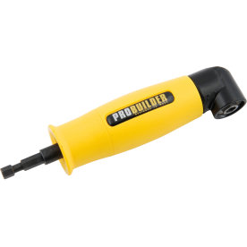 Probuilder vinkeladaptor t/ boremaskine