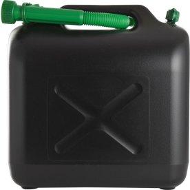 Rawlink benzindunk, 20 l, sort