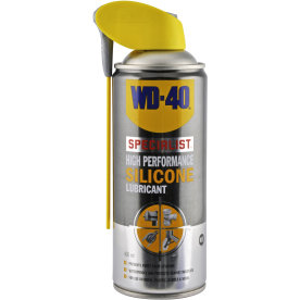 WD-40 silikoneolie, 400 ml