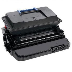 Dell 593-10331 HC lasertoner, sort, 20000s