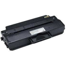 Dell 593-11110 lasertoner, sort, 1500s