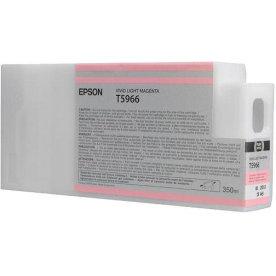 Epson C13T596600 blækpatron, lys rød, 350ml
