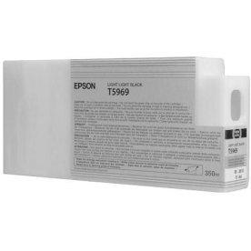 Epson C13T596900 blækpatron, meget lys sort, 415s