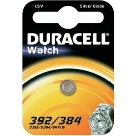Duracell LR41/392/384 knapcelle batteri