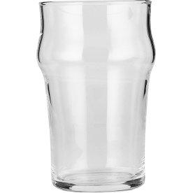 Arcoroc Nonic Ølglas 28 cl, 1/2 pint