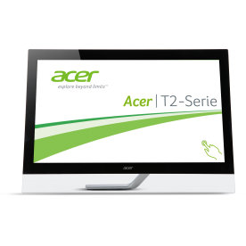 """Acer T272HUL 27"""" touch monitor"""