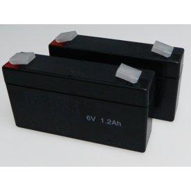 Gripo 1087 Back-up Batteri til 6850