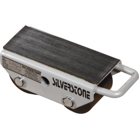 Silverstone maskinskøjte, 2500 kg