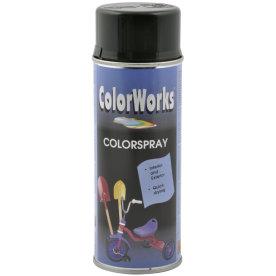 ColorWorks hobbyspray, grangrøn