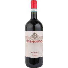 Piemondo Piemonte Rosso Magnum, rødvin