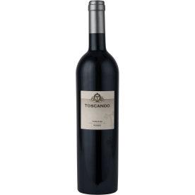 Toscando Rosso, rødvin