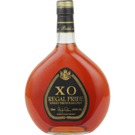 XO Regal Pride Finest Brandy 70 cl.