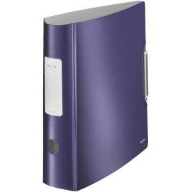 Leitz Style brevordner 80 mm, blå