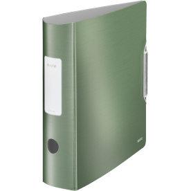 Leitz Style brevordner 80 mm, grøn