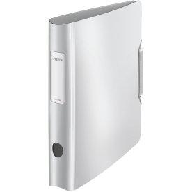 Leitz Style brevordner 60 mm, hvid
