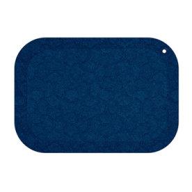StandUp måtte blå B77xD53 Cm