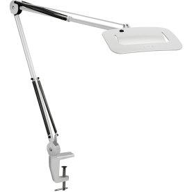 Luxo Split LED arbejdslampe højglans hvid