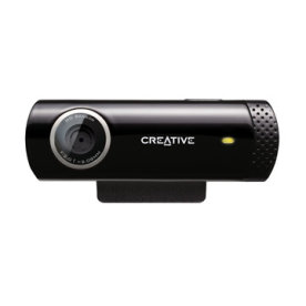 Creative Live! HD Webcam