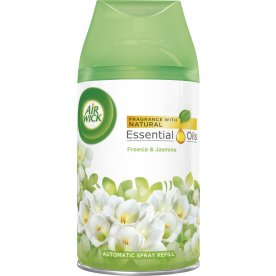 Air Wick Freshmatic refill, Freesia og Jasmin