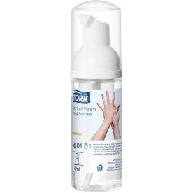 Tork S4 Premium Hånddesinficering Skum, 47 ml