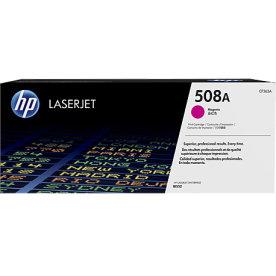 HP 508A/CF363A Lasertoner, rød, 5000s.