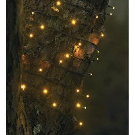 David lyskæde, 12 m, 80 LED lys